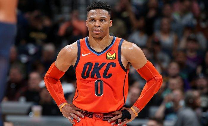 Russell Westbrook Lifestyle, Wiki, Net Worth, Income, Salary, House, Cars, Favorites, Affairs, Awards, Family, Facts & Biography - Russell Westbrook Lifestyle Wiki Net Worth Income Salary House Cars