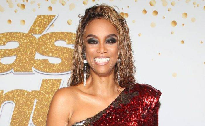 Tyra Banks Lifestyle, Wiki, Net Worth, Income, Salary, House, Cars, Favorites, Affairs, Awards, Family, Facts & Biography - Tyra Banks Lifestyle Wiki Net Worth Income Salary House Cars