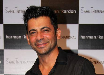 Sunil Grover phone number Home Address