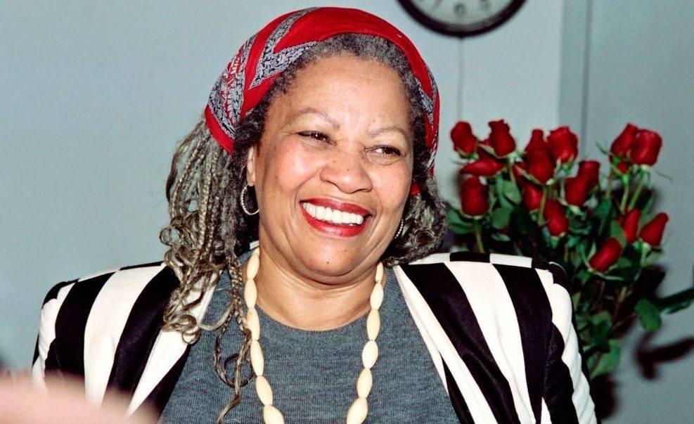 Toni Morrison Parents