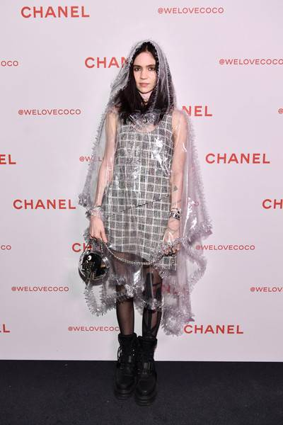 Grimes Lifestyle, Wiki, Net Worth, Income, Salary, House, Cars, Favorites, Affairs, Awards, Family, Facts & Biography - 1565248244 712 Grimes Lifestyle Wiki Net Worth Income Salary House Cars Favorites