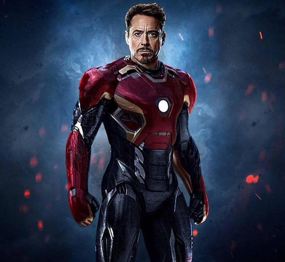 Robert Downey Jr. Blockbuster