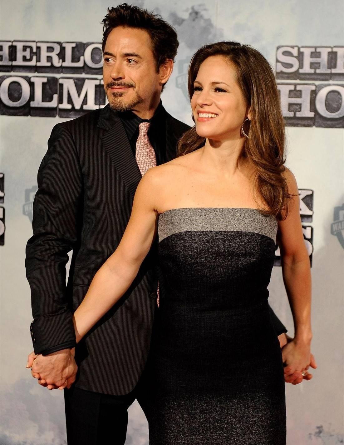 Robert Downey Jr. @ europapress.es