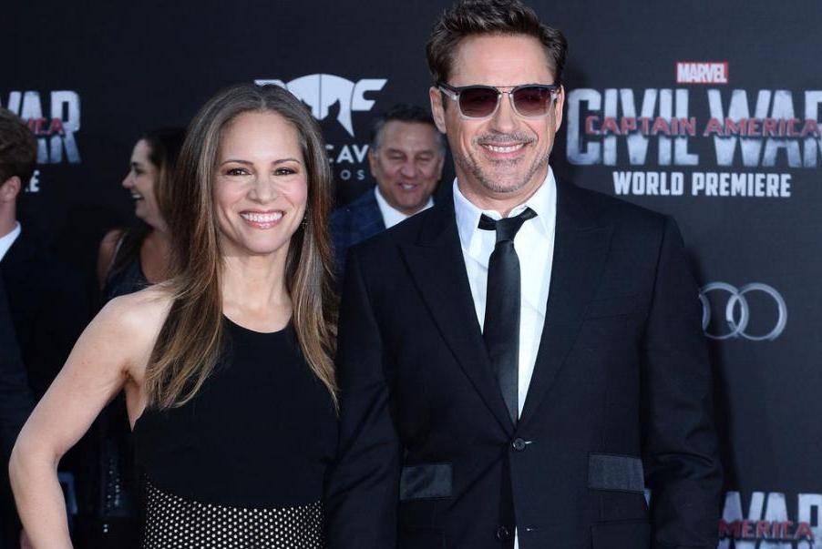 Net worth of Robert Downey Jr.