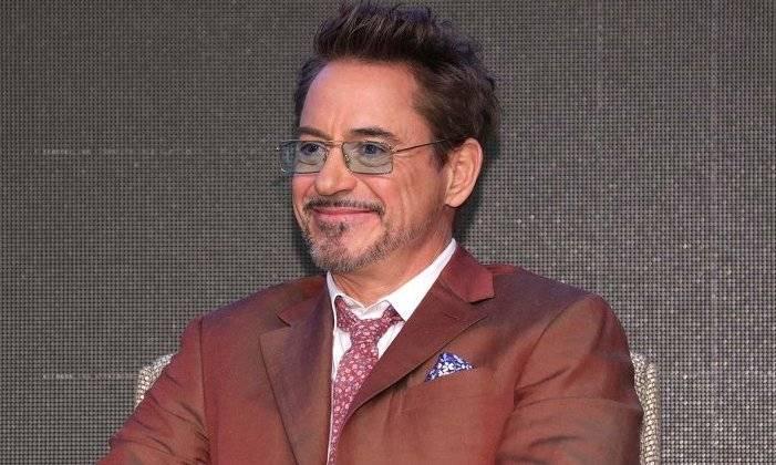 Robert Downey Jr. Biography - 1565659426 Robert Downey Jr. Biography