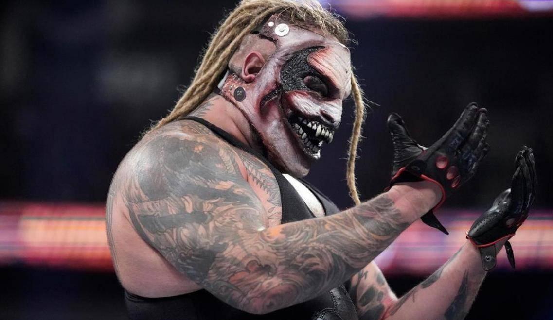 Bray Wyatt Championship