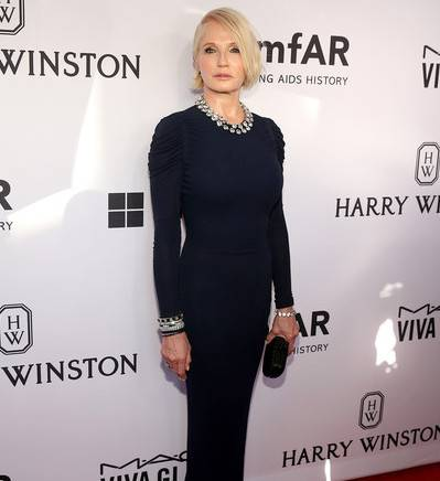 Ellen Barkin Awards