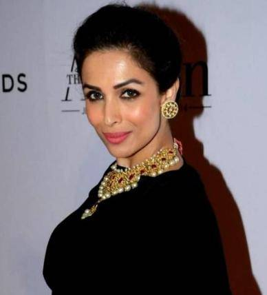 Malaika Arora telephone number Address of the house