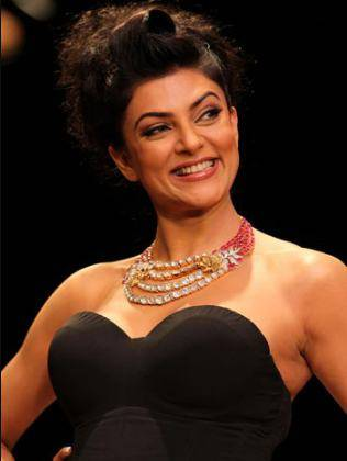 Sushmita Sen Phone Number Home Address