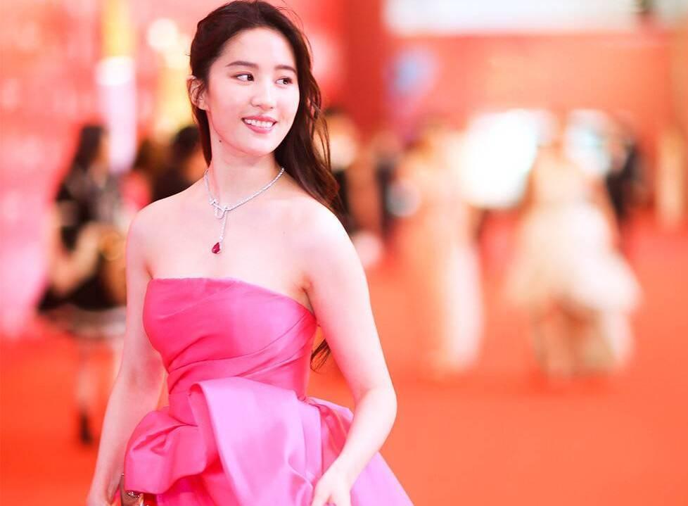 Liu Yifei Music