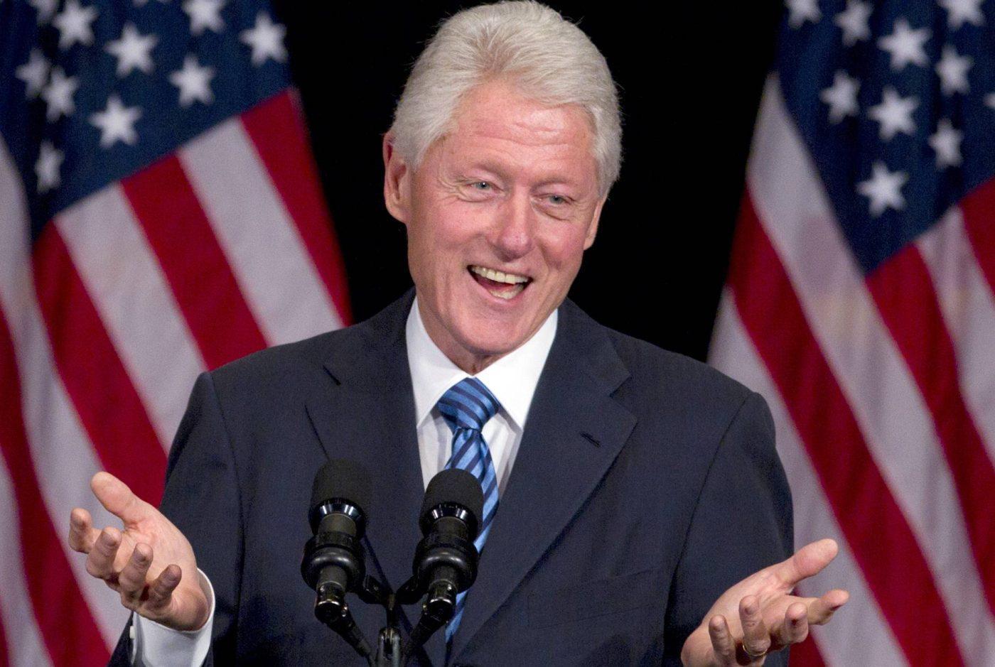 Bill Clinton Biography - 1566311001 Bill Clinton Biography