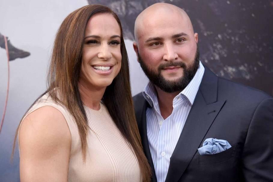 Dany Garcia Husband