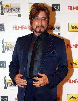 Contact address, e-mail address Shakti Kapoor