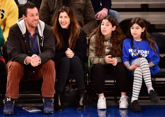 Adam Sandler Lifestyle, Wiki, Net Worth, Income, Salary, House, Cars, Favorites, Affairs, Awards, Family, Facts & Biography - 1566397945 784 Adam Sandler Lifestyle Wiki Net Worth Income Salary House Cars