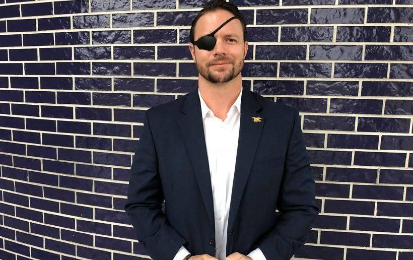 Dan Crenshaw U.S. Representative UU.