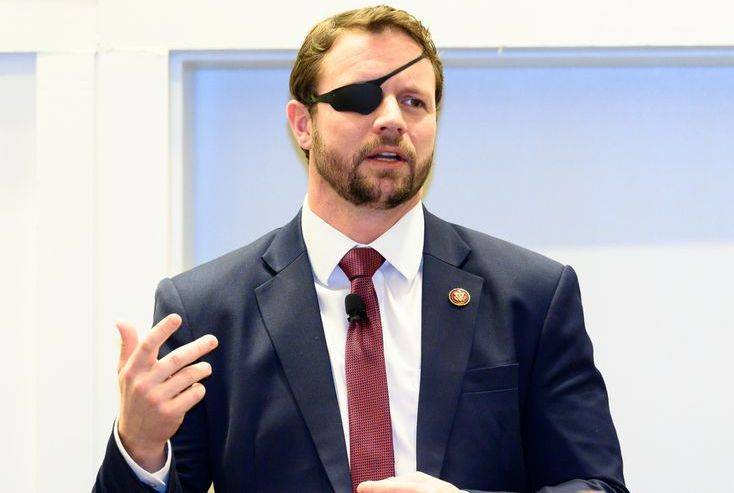 Dan Crenshaw Honor
