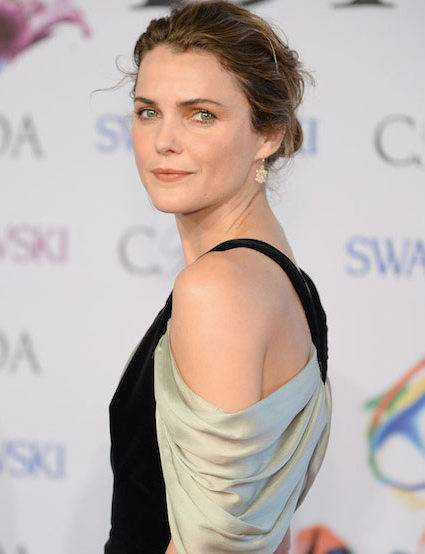 Keri Russell TV shows