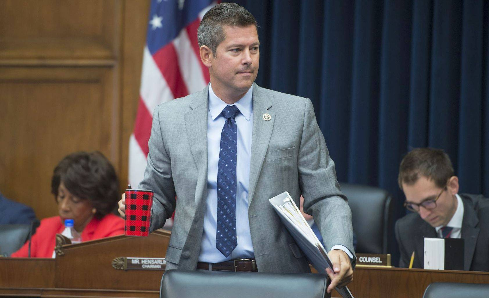 Sean Duffy COngressman