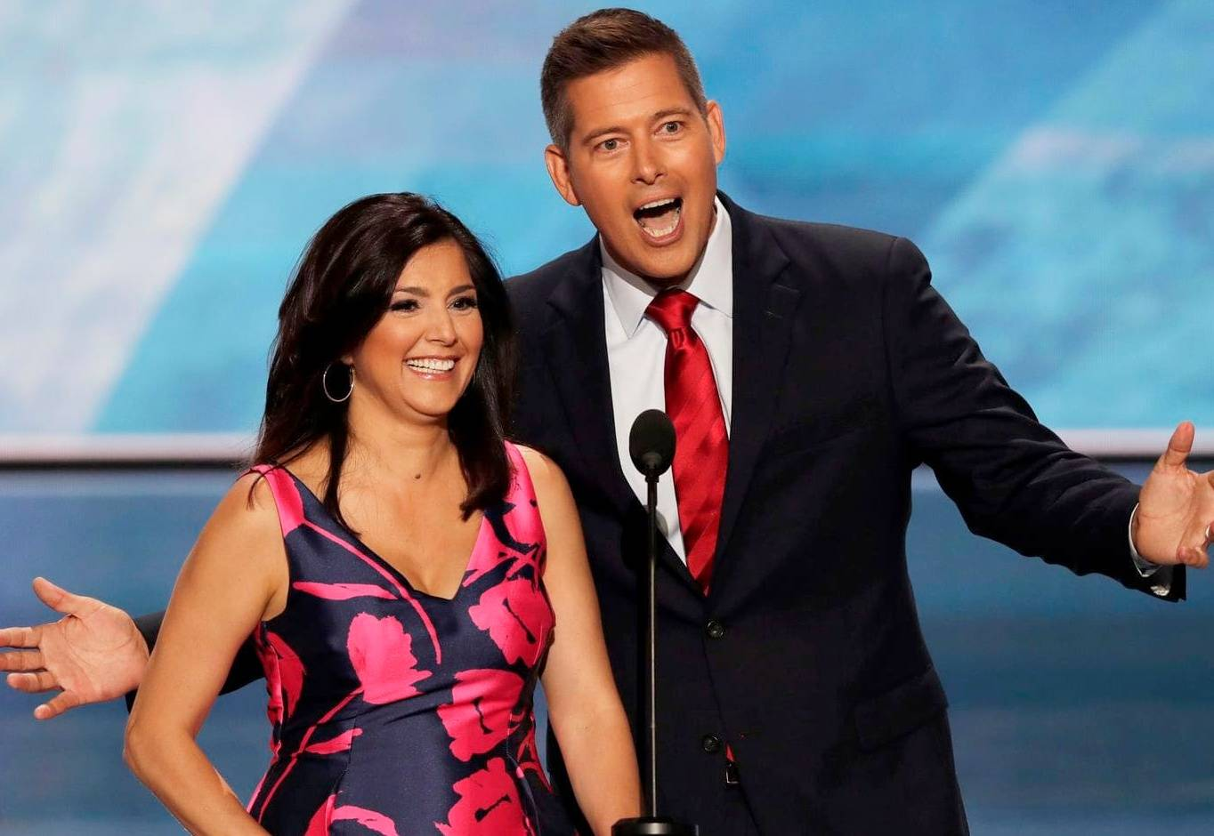 Sean Duffy WIfe