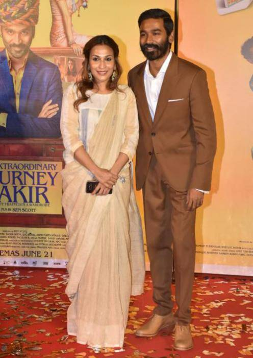 Dhanush Lifestyle, Wiki, Net Worth, Income, Salary, House, Cars, Favorites, Affairs, Awards, Family, Facts & Biography - 1567026492 460 Dhanush Lifestyle Wiki Net Worth Income Salary House Cars Favorites