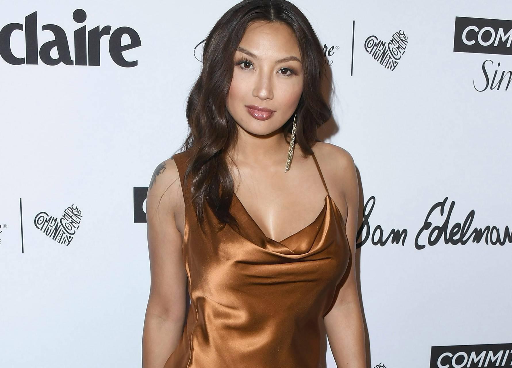 Jeannie Mai career