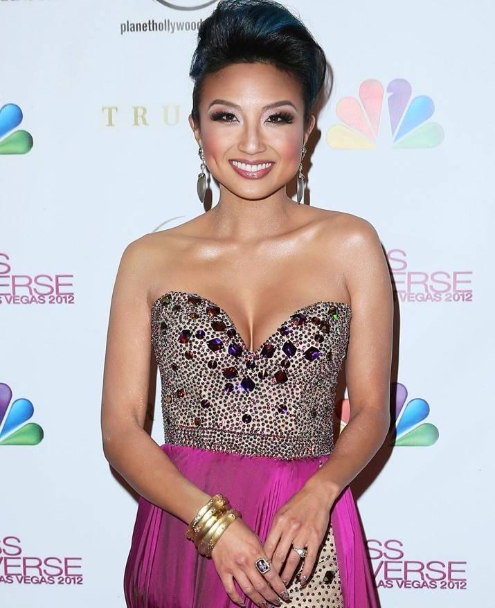 TV show Jeannie Mai