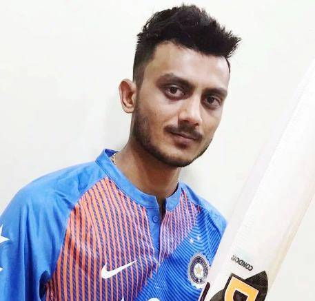 Axar Patel House Address, Phone Number, Email Id, Contact Address - Axar Patel House Address Phone Number Email Id Contact Address