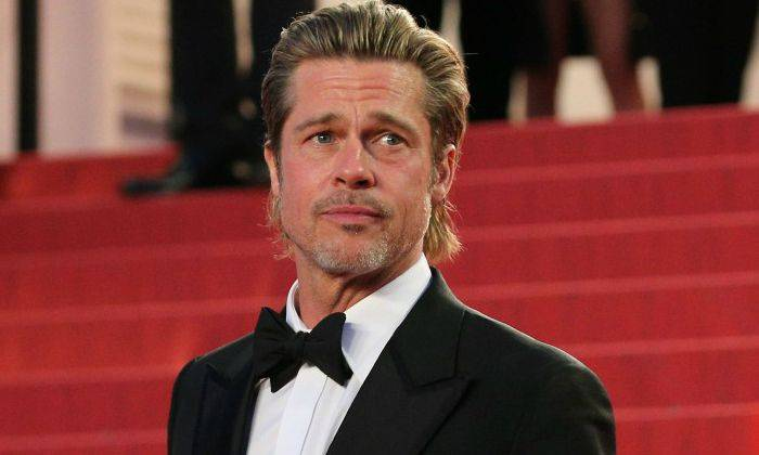 Brad Pitt Height, Bio, Wiki, Age, Boyfriend, Net Worth, Facts - Brad Pitt Height Bio Wiki Age Boyfriend Net Worth Facts