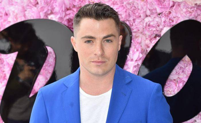Colton Haynes Lifestyle, Wiki, Net Worth, Income, Salary, House, Cars, Favorites, Affairs, Awards, Family, Facts & Biography - Colton Haynes Lifestyle Wiki Net Worth Income Salary House Cars