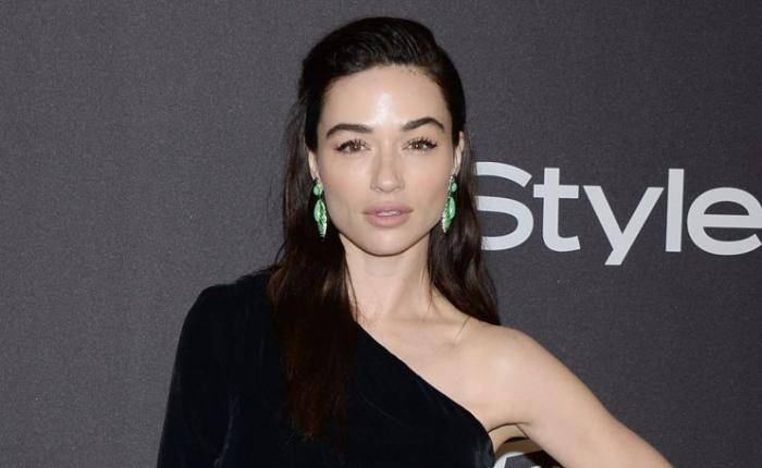 Crystal Reed Lifestyle, Wiki, Net Worth, Income, Salary, House, Cars, Favorites, Affairs, Awards, Family, Facts & Biography - Crystal Reed Lifestyle Wiki Net Worth Income Salary House Cars
