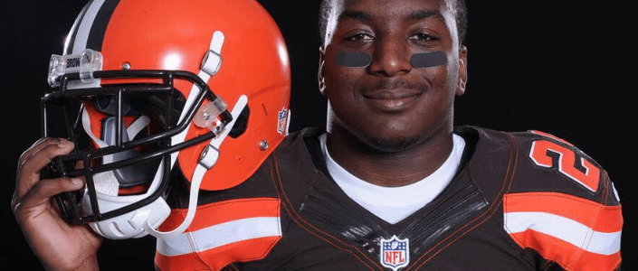Duke johnson Biography - Duke johnson Biography