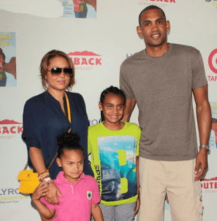 Grant Hill Biography - Grant Hill Biography