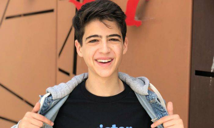 Joshua Rush Biography, Age, Family, Girlfriend, Net Worth, Facts - Joshua Rush Biography Age Family Girlfriend Net Worth Facts