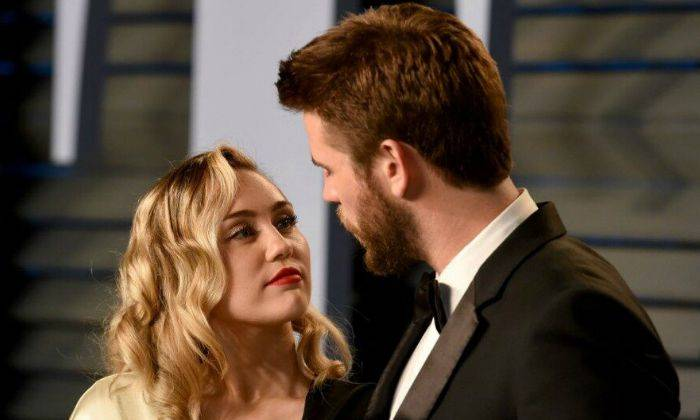 Miley Cyrus and Liam Hemsworth Called it Quits - Miley Cyrus and Liam Hemsworth Called it Quits