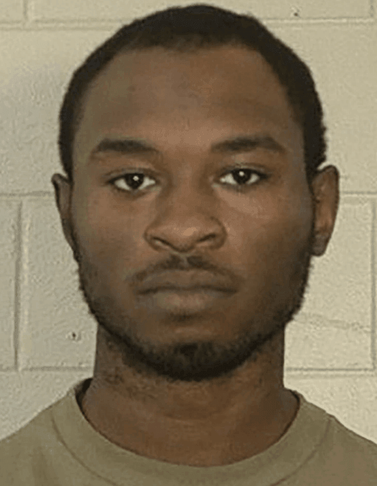 Tevin Biles-Thomas brother of U.S Gymnast Simone Biles, arrested in Ohio triple murder. - Tevin Biles Thomas brother of U.S Gymnast Simone Biles arrested in