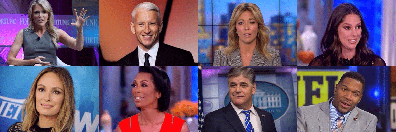 Who Is the Highest-Paid CNN anchor? - Who Is the Highest Paid CNN anchor