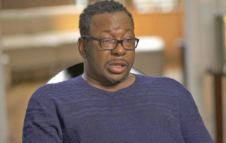 Bobby Brown's legal problems