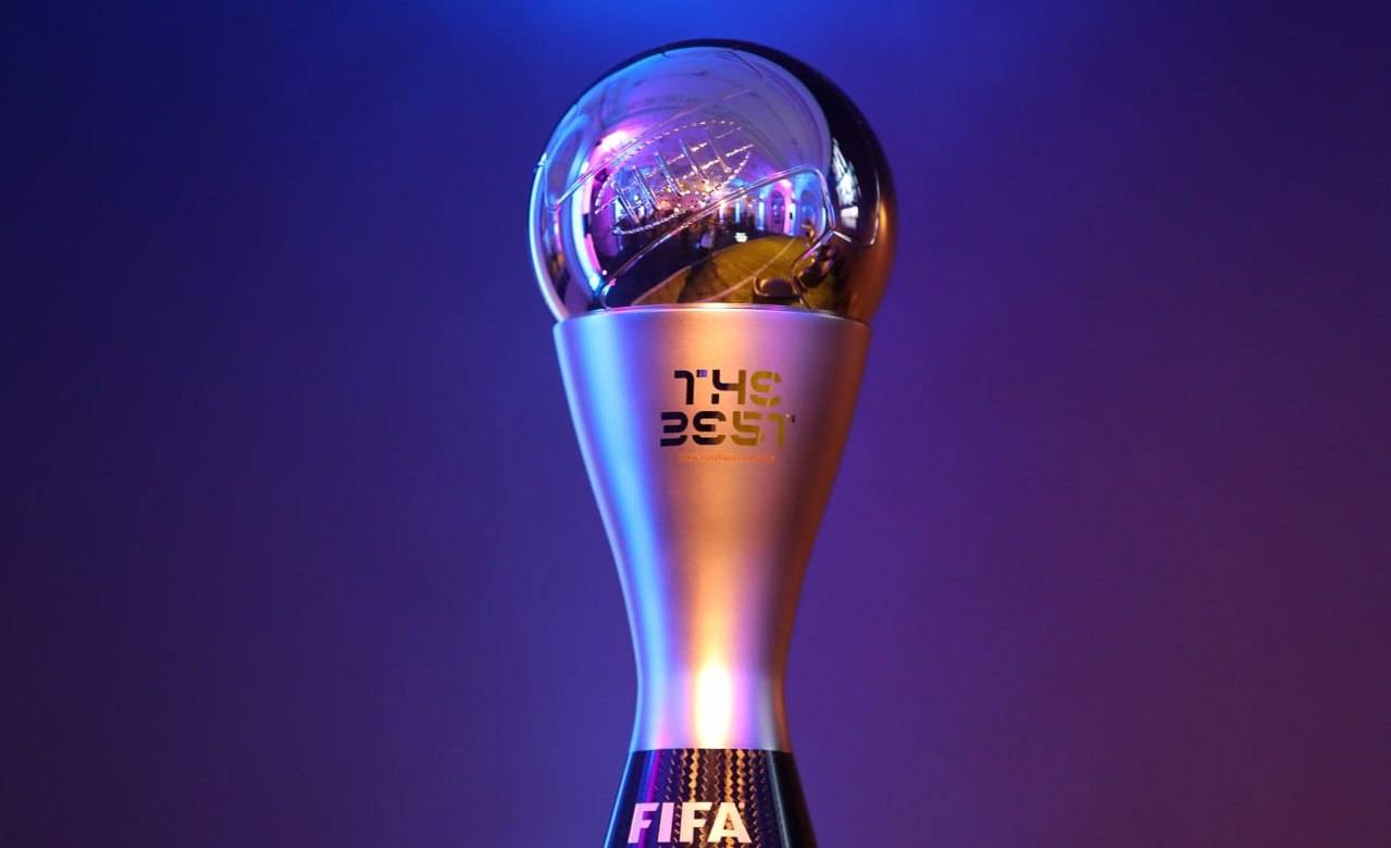 "Nominees for the FIFA Award ""data-caption ="" Nominees for the FIFA Award have been presented. ""Data-source ="" @ Fifa.com"