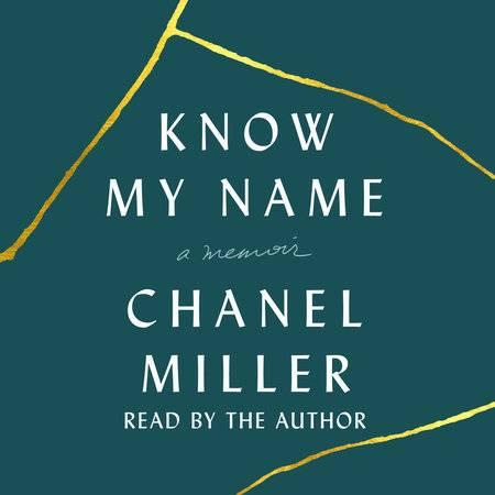 Chanel Miller revealed