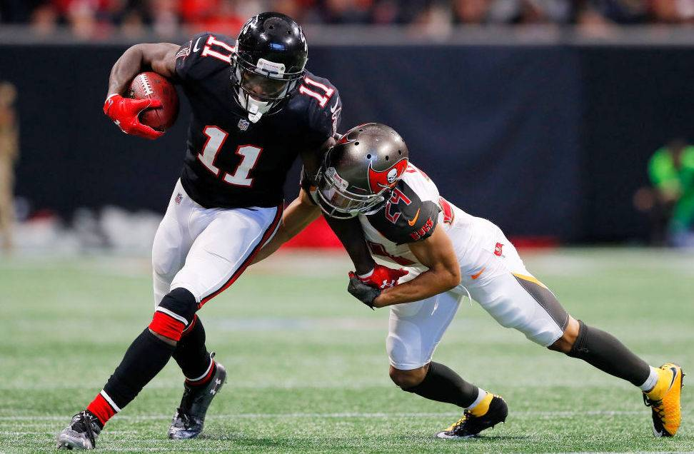 Julio Jones NFL