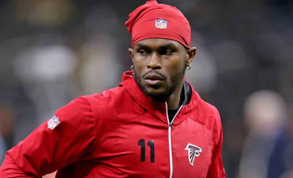 Julio Jones Biography - 1567763467 Julio Jones Biography