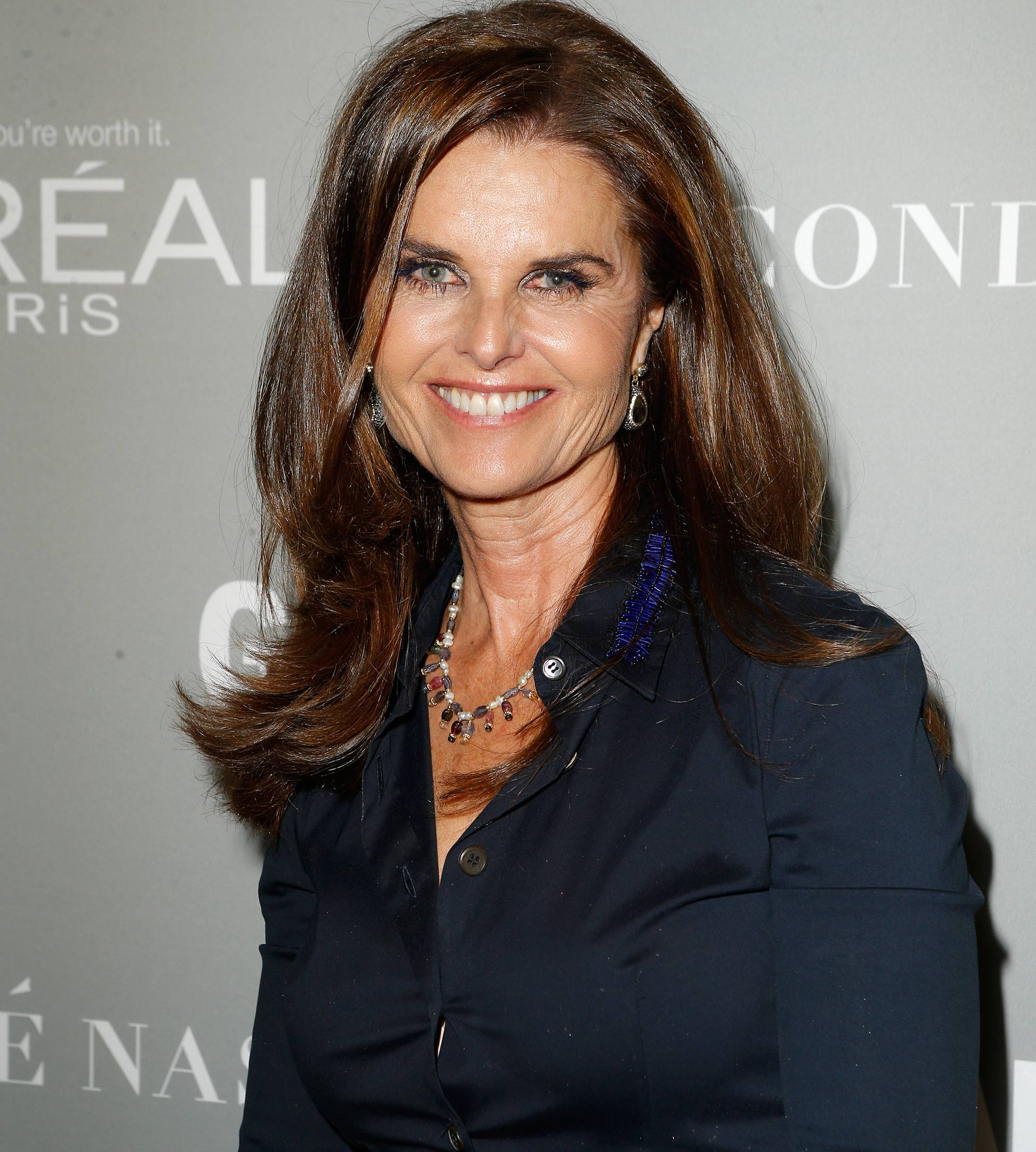 Maria Shriver's career