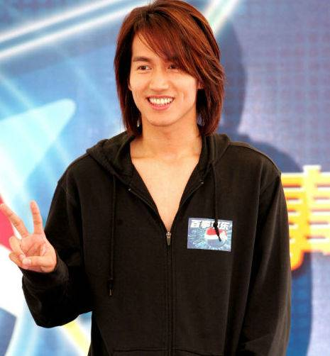 Jerry Yan Honors