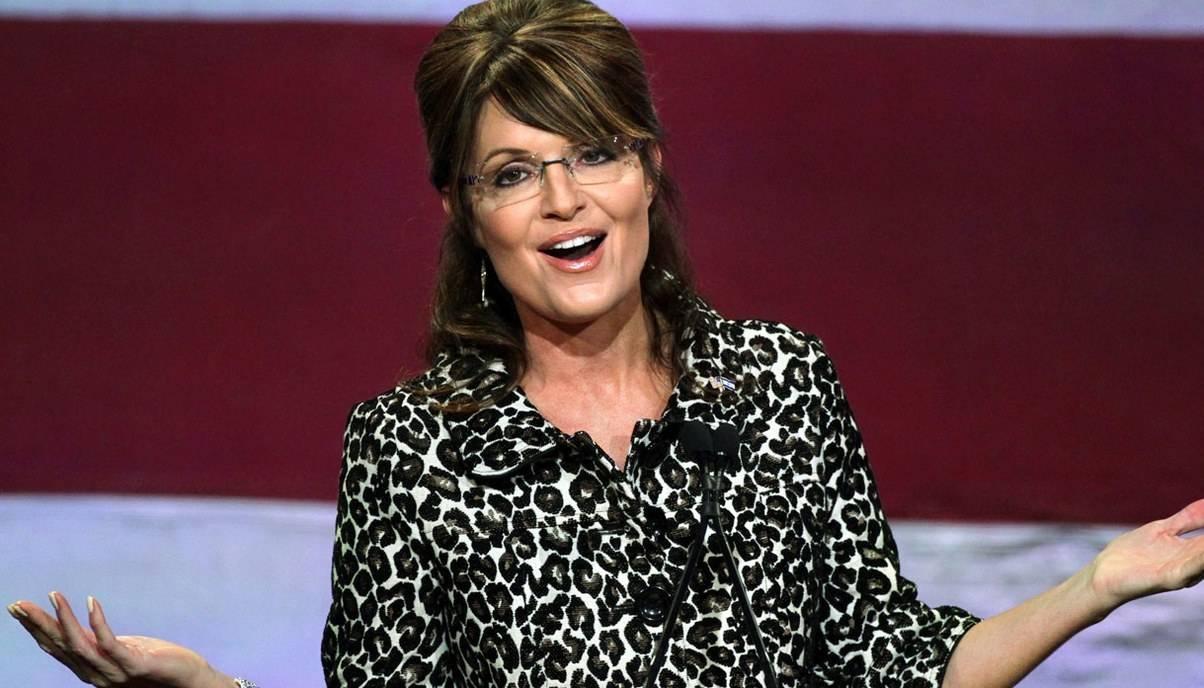 Sarah Palin Carrera