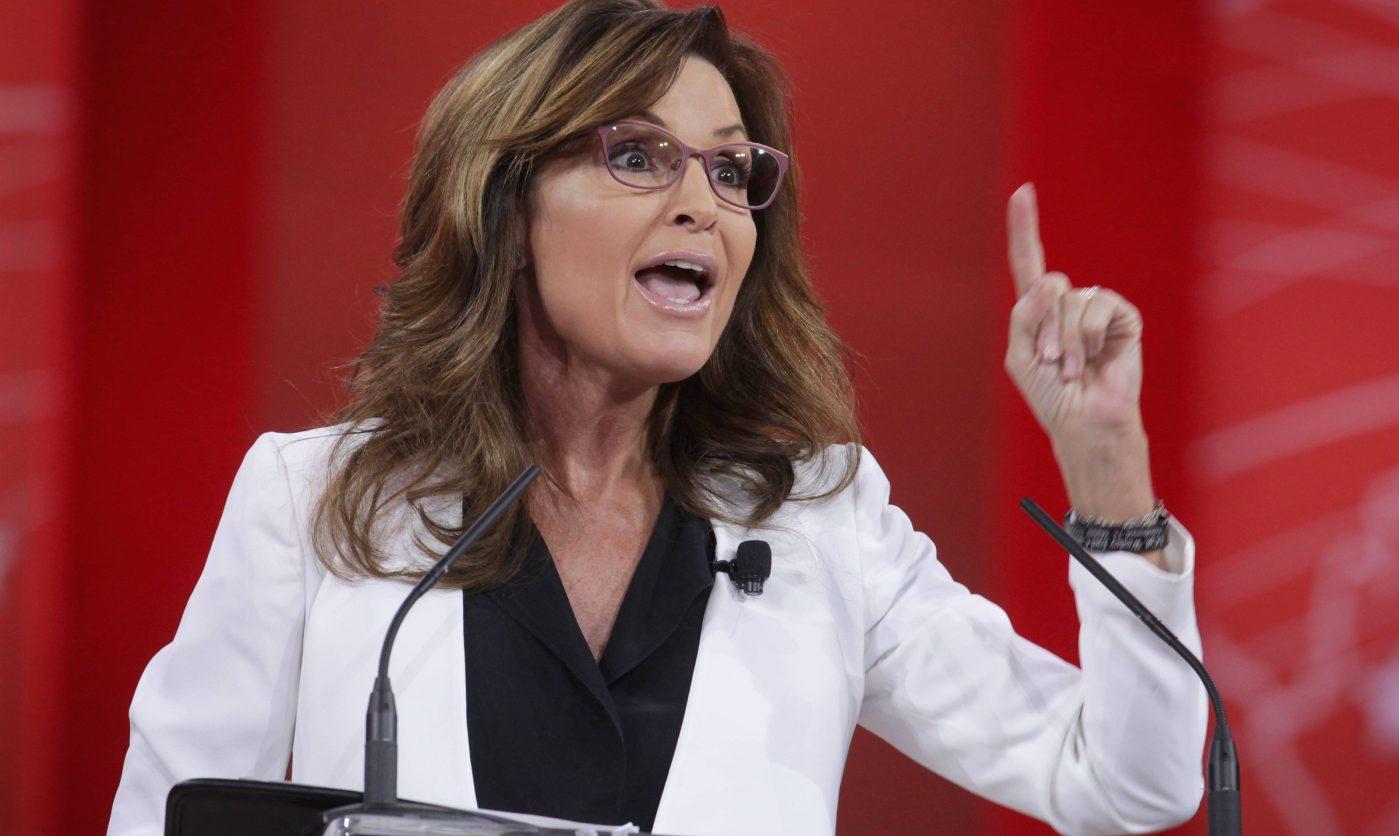 Sarah Palin Biography - 1568153477 Sarah Palin Biography