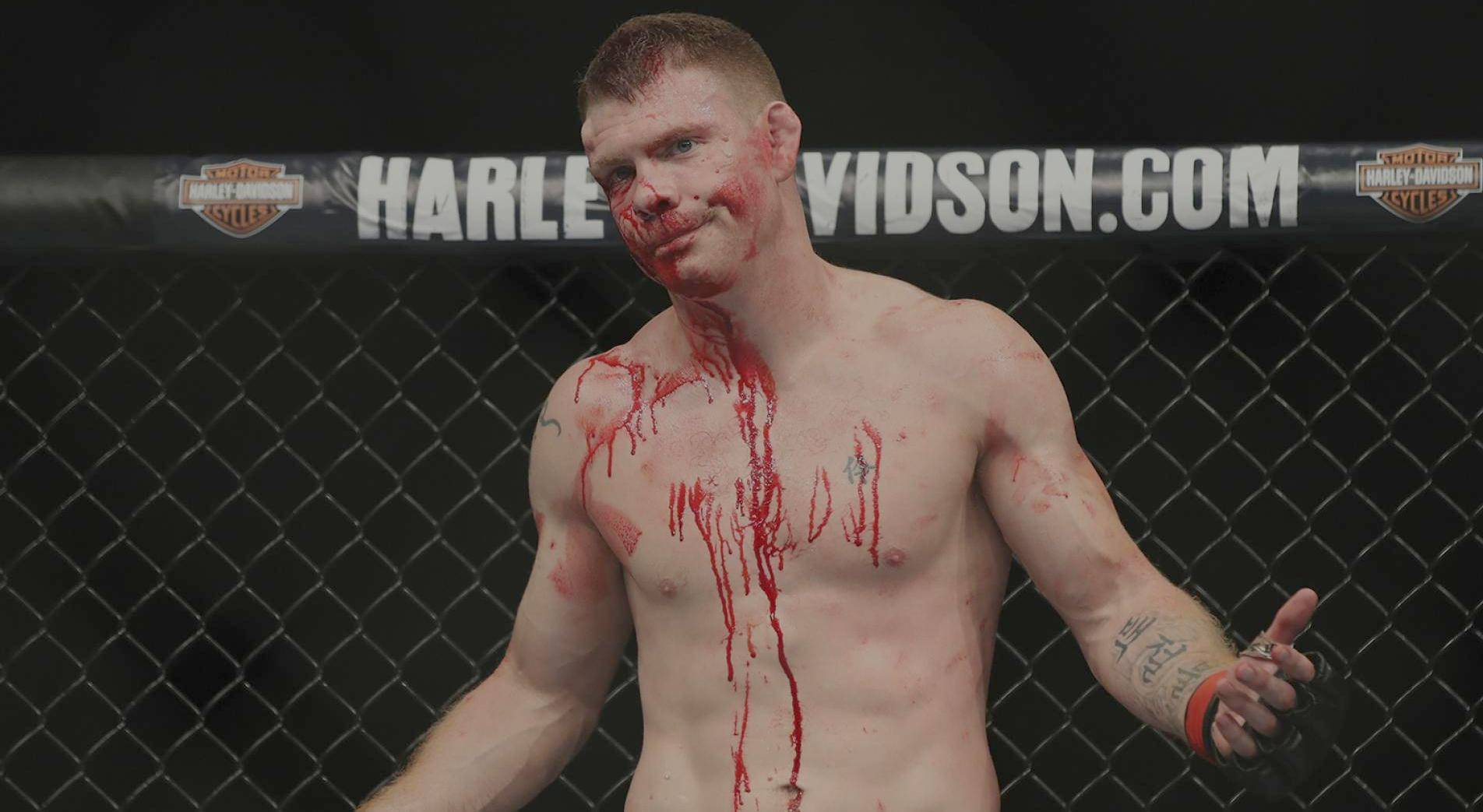 Paul Felder Contract