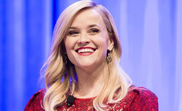 Reese Witherspoon Biography - 1568565752 Reese Witherspoon Biography