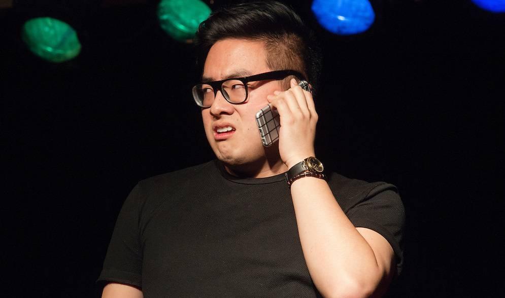 Bowen Yang Career