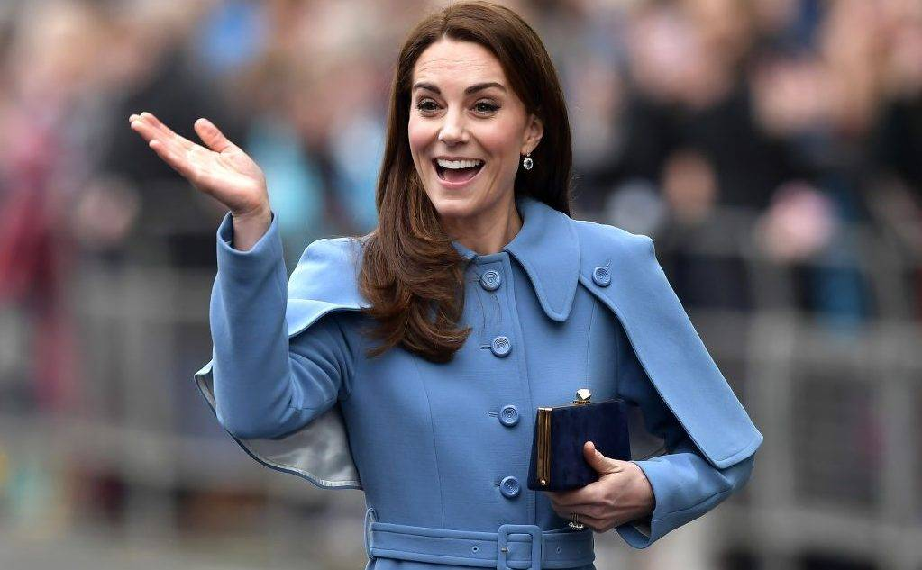 Kate Middleton Married