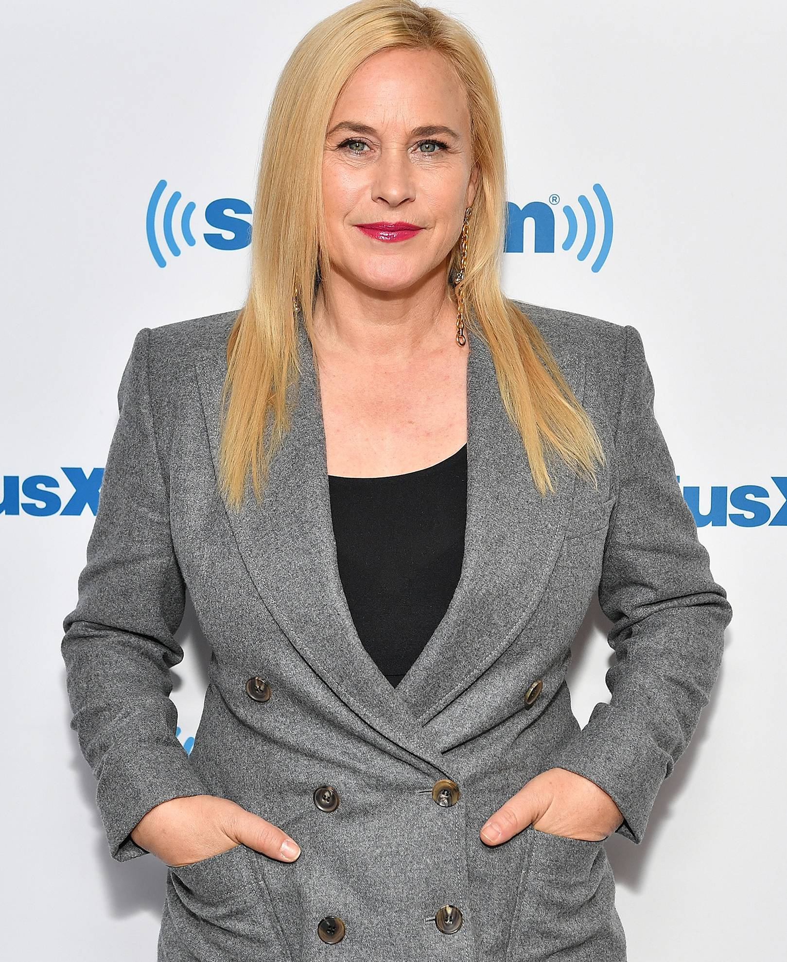 Patricia Arquette Net Worth